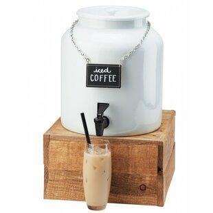 Best 5 Gallon Beverage Dispenser | Wayfair JM41