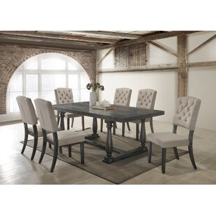 Pine Kitchen & Dining Room Sets You\'ll Love | Wayfair