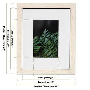 16 X 20 Frames Youll Love Wayfairca