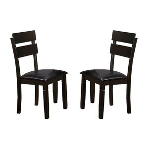 Nola Side Chair (Set of 2) by Latitude Run