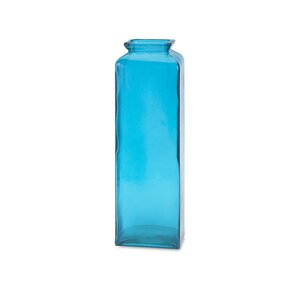 Aida Medium Recycled Glass Vase