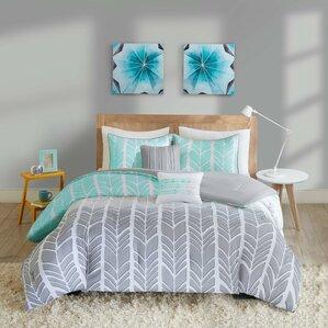 Cherie Comforter Set