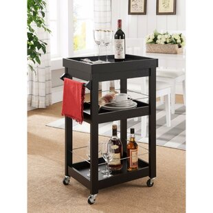 Barwell Bar Cart