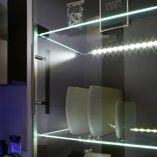 Battery under cabinet lighting wayfair under cabinet light mozeypictures Choice Image