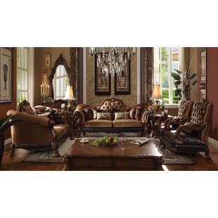 Westmont Configurable Living Room Set