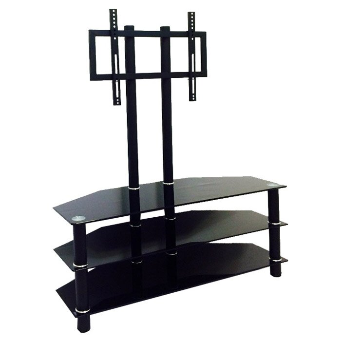 Home Loft Concepts Ivan Tv Stand For Tvs Up To 42 Reviews Wayfair