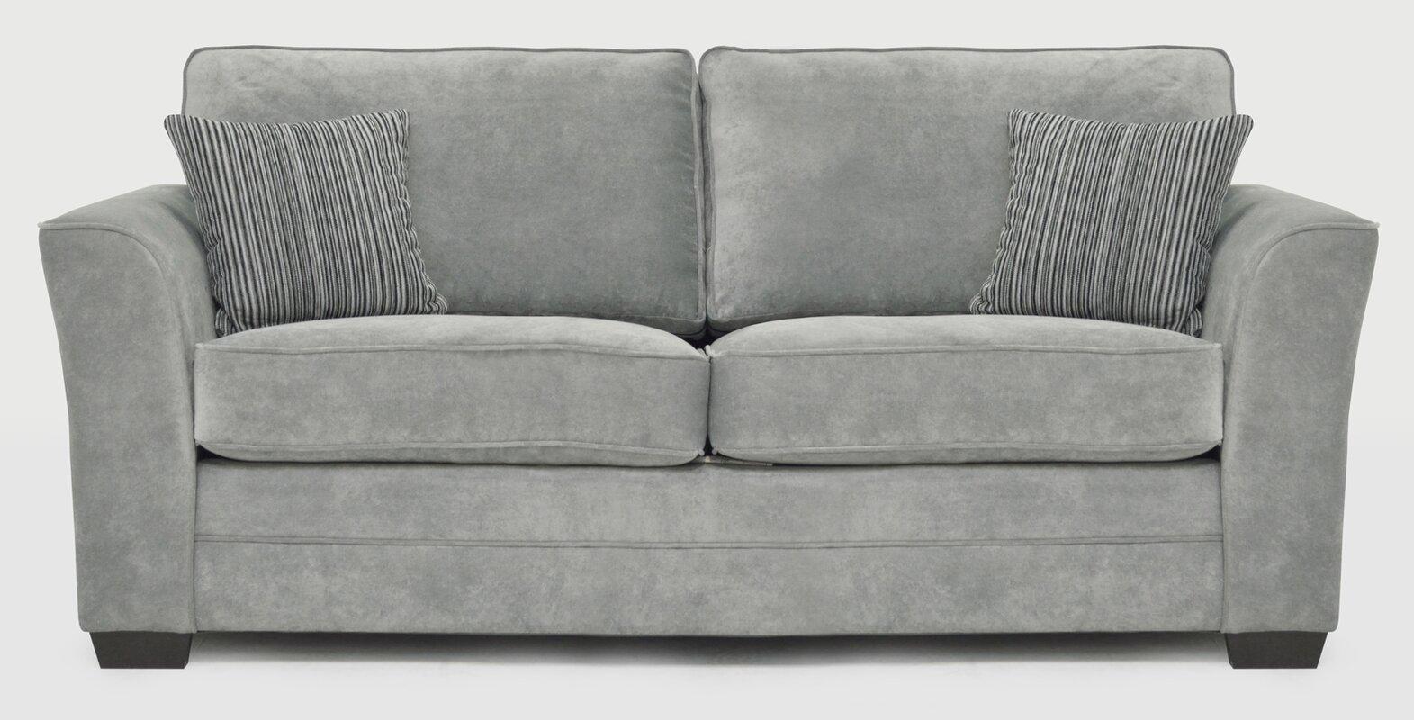 Gewaltig 3 Sitzer Couch Sammlung Von 3-sitzer Sofa Artena