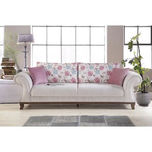 Corrine Sleeper Sofa by Perla Furniture by One Allium Way