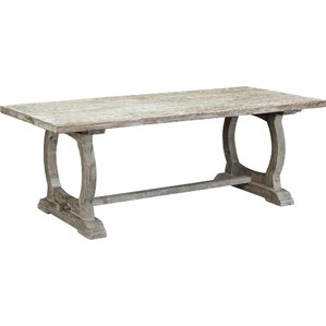 Packsaddle Mountain Dining Table by Loon Peak