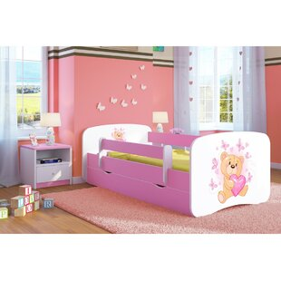 Cavin Storage Bedroom Set by Zoomie Kids