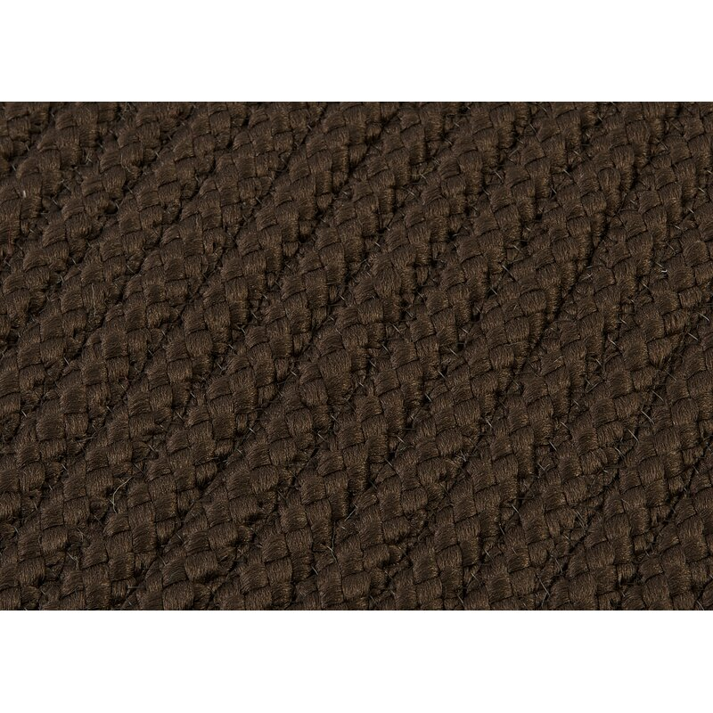 Charlton Home Gilmour Mink Solid Indoor Outdoor Area Rug Reviews