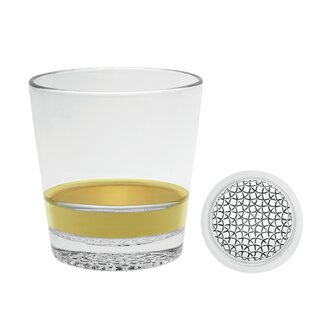 5acf8088c65 Old Fashioned Glasses & Whiskey Glasses You'll Love in 2019 | Wayfair