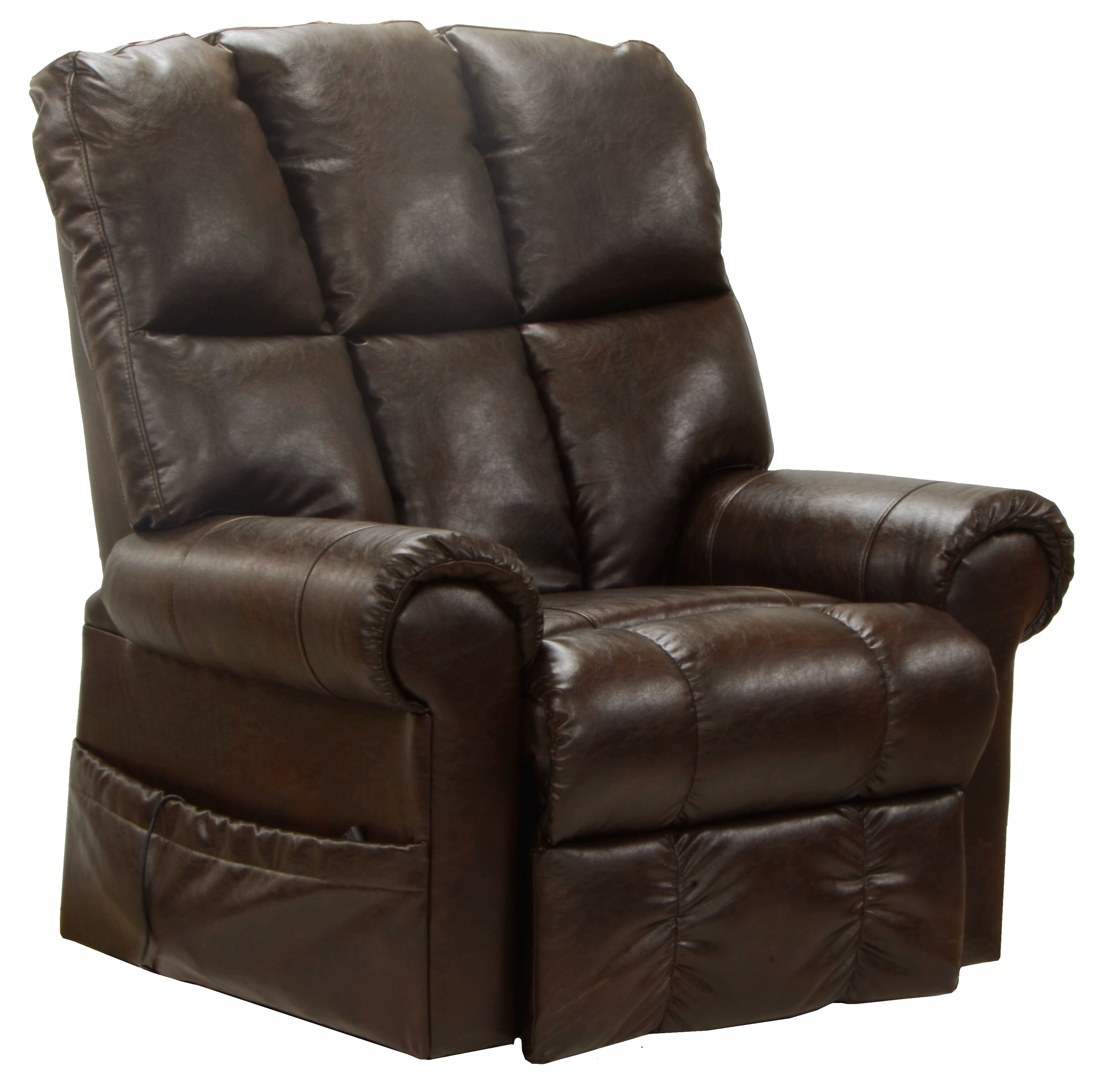 Stallworth Power Lift ist Recliner on