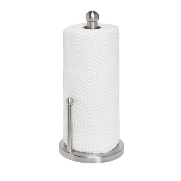 Paper Towel U0026 Napkin Holders Youu0027ll Love | Wayfair