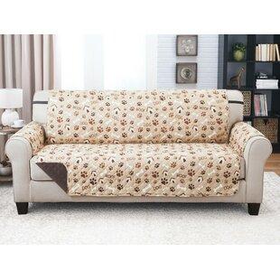 T Cushion Sofa Slipcovers You Ll Love Wayfair