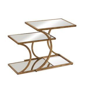 Ruggles 2 Piece Nesting Table Set by Willa A..