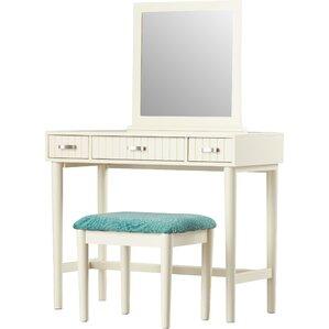 Worcester Vanity Set