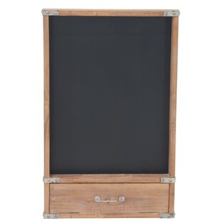 Multipurpose Tabletop Chalkboard