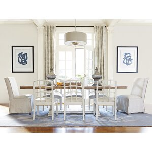 Riverdale Extendable Dining Table by Laurel Foun..