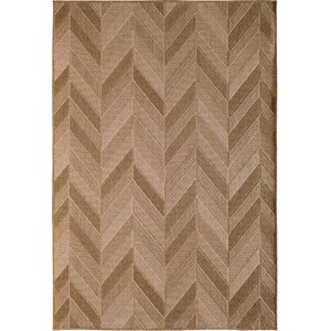 Annica Beige Indoor/Outdoor Area Rug