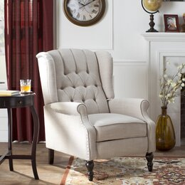 armchairs for living room. Chairs  Recliners Living Room Furniture You ll Love Wayfair