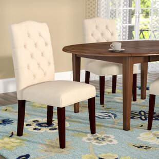 28c908de8ee6 Rosewood Upholstered Dining Chair (Set of 2)