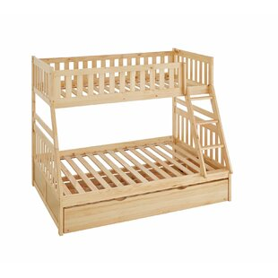 Triple Trundle Kids Beds You Ll Love Wayfair