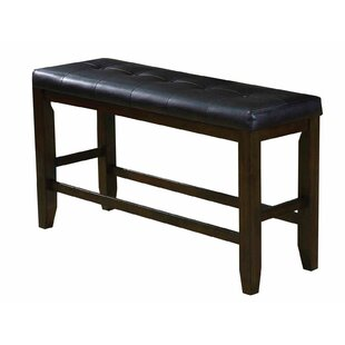Lowndesboro Upholstered Bench