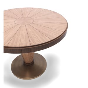 Round Coffee Table by Annibale Colombo