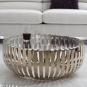 Roza Coffee Table by Belli..
