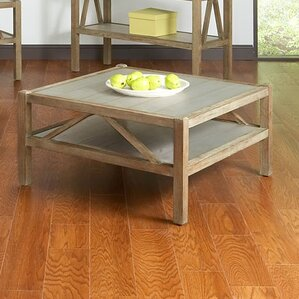 Maryland Coffee Table by R..