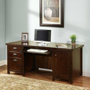 Dark Cherry Computer Desk Black Friday Desk Deals