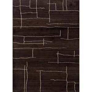 Feltner Brown/Ivory Area Rug