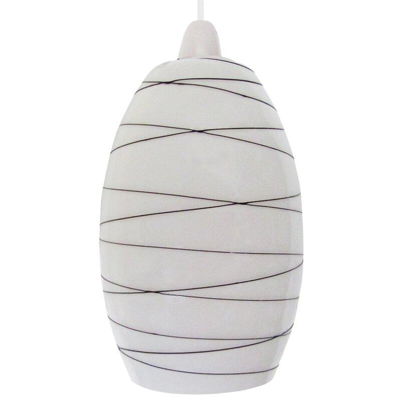 loxton lighting 15 cm lampenschirm aus glas bewertungen. Black Bedroom Furniture Sets. Home Design Ideas
