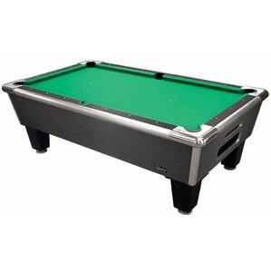 Bayside 7.77u0027 Pool Table