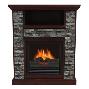 Santino Electric Fireplace