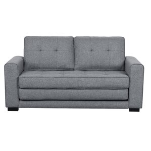 Duke Sleeper Sofa by Varick Gallery