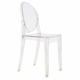 Superbe Ghost Victoria Chair (Set Of 4)