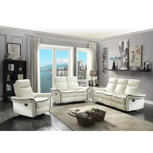 Carla Configurable Living Room Set by Glory Furniture