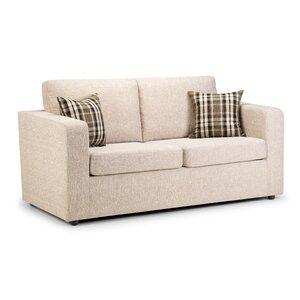2-Sitzer Schlafsofa Galesville von LoftDesigns