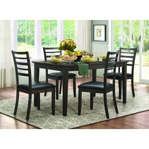 Cabrillo Dining Table by Homelegance