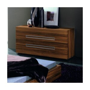 Gap 3 Drawer Dresser by Rossetto USA