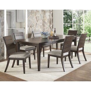 Wooton 7 Piece Extendable Dining Set