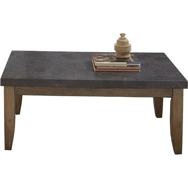 Awesome Loon Peak Pine Knob Bluestone Coffee Table U0026 Reviews | Wayfair