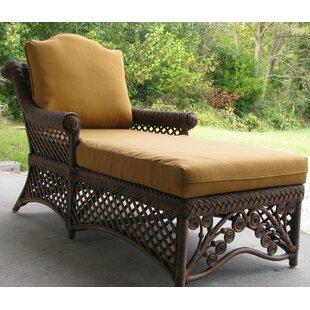 Wyman Chaise Lounge