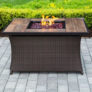 Indoor Coffee Table Fire Pit Wayfair