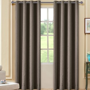 Modern Contemporary Curtains 102 Inches