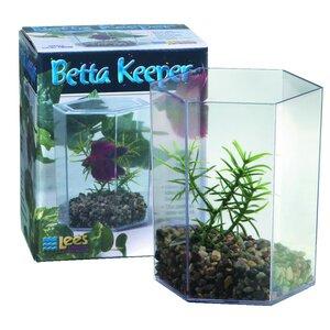 Large Aquarium Betta Keeper Aquarium Tank
