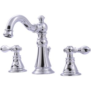Bathroom Faucets Under $100 widespread bathroom faucet you'll love | wayfair