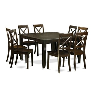 Pilning 9 Piece Dining Set